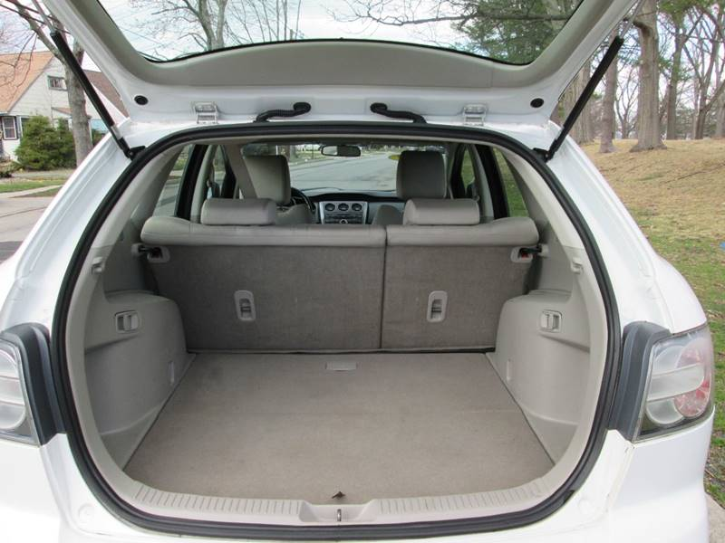 2010 Mazda CX-7 i SV (image 20)