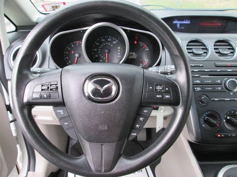 2010 Mazda CX-7 i SV (image 22)