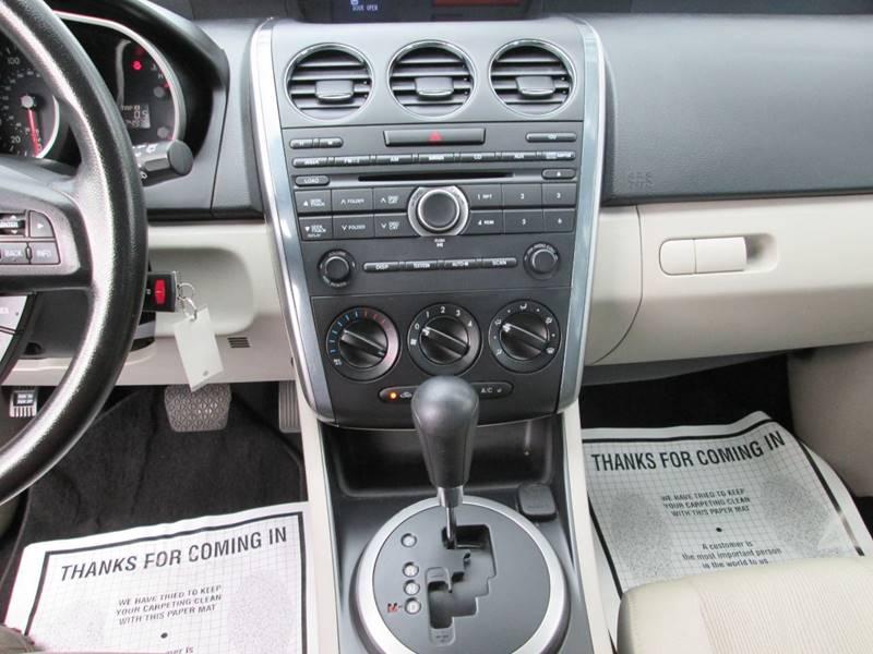 2010 Mazda CX-7 i SV (image 23)