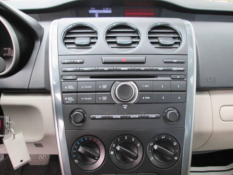 2010 Mazda CX-7 i SV (image 24)