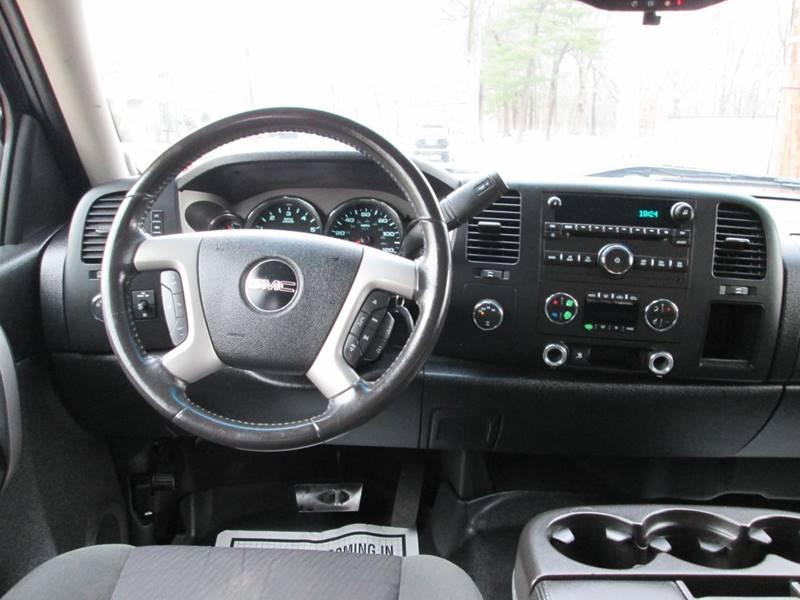 2009 GMC Sierra 1500 SLE (image 20)