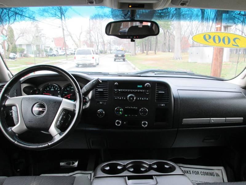 2009 GMC Sierra 1500 SLE (image 22)