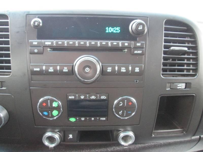 2009 GMC Sierra 1500 SLE (image 24)