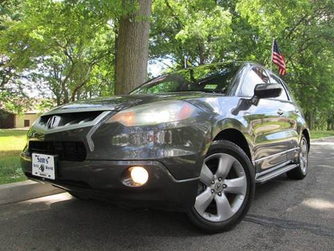 2009 Acura RDX for sale in Roselle, NJ