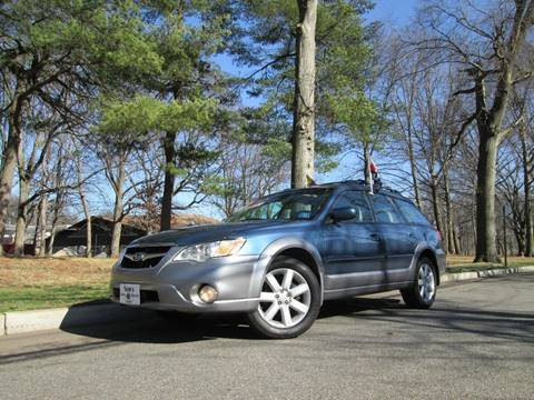 2008 Subaru Outback for sale in Roselle, NJ