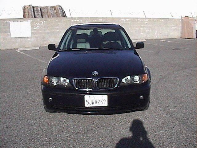 Bmw Series I Dr Sedan In Newport Beach CA GT Cars Inc - Bmw 325i gt