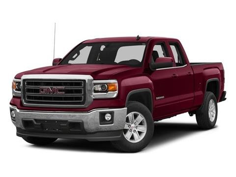 2015 GMC Sierra 1500 for sale in Sutton, WV