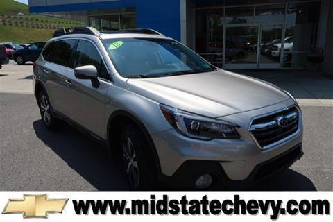 2018 Subaru Outback for sale in Sutton, WV