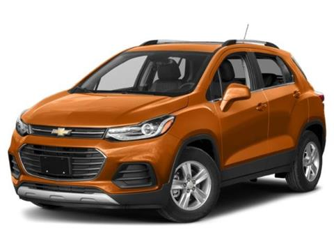 2019 Chevrolet Trax for sale in Sutton, WV