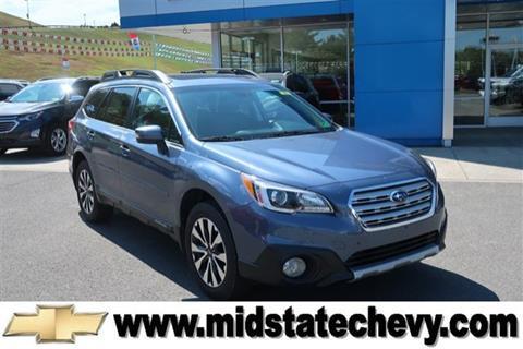 2015 Subaru Outback for sale in Sutton, WV
