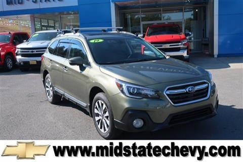 2019 Subaru Outback for sale in Sutton, WV