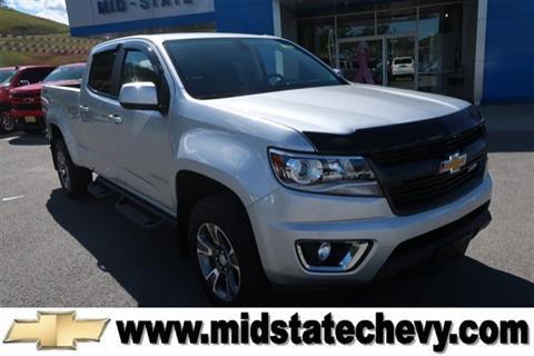 2019 Chevrolet Colorado for sale in Sutton, WV