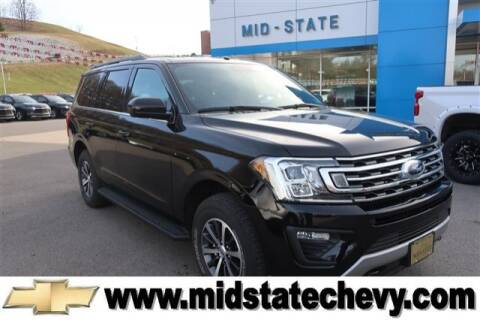 2019 Ford Expedition for sale in Sutton, WV