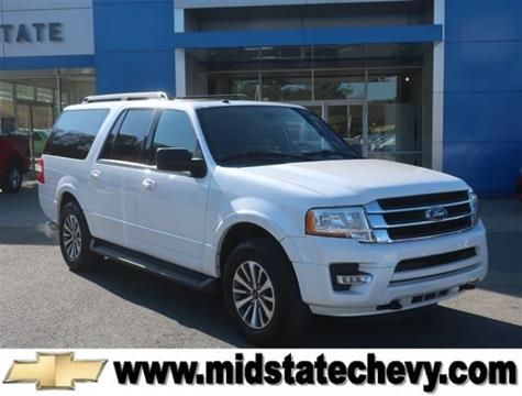 2017 Ford Expedition EL for sale in Sutton, WV