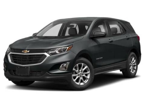 2020 Chevrolet Equinox LS for sale at Mid-State Chevrolet Buick in Sutton WV