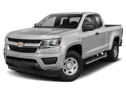 2020 Chevrolet Colorado Work Truck for sale at Mid-State Chevrolet Buick in Sutton WV