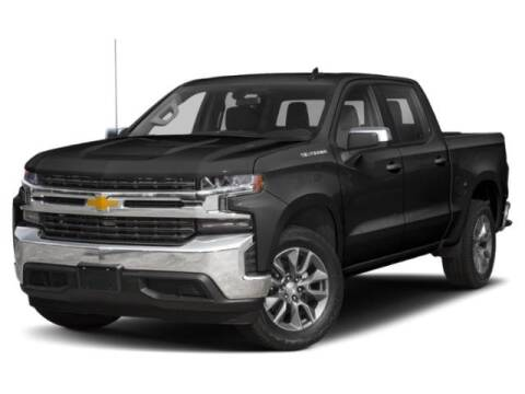 2019 Chevrolet Silverado 1500 for sale at Mid-State Chevrolet Buick in Sutton WV