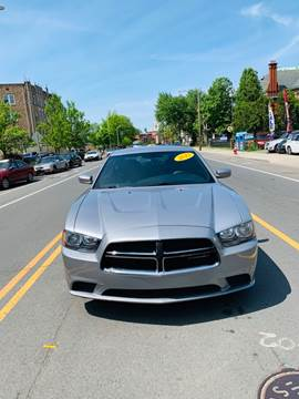 2013 Dodge Charger for sale in Hartford, CT