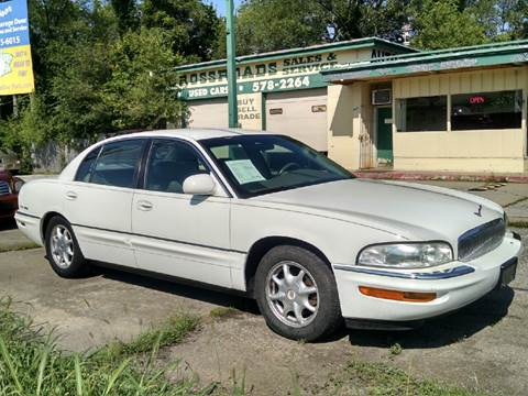 2003 Buick Park Avenue for sale in Lee's Summit, MO