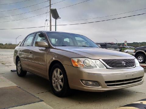 2001 Toyota Avalon for sale in Lee's Summit, MO