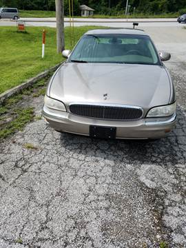 2001 Buick Park Avenue For Sale In Lee S Summit Mo
