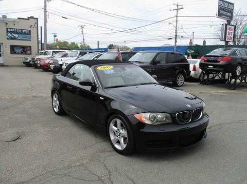 2009 BMW 1 Series for sale in Malden, MA