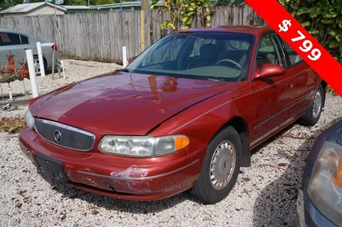 1998 Buick Century for sale in West Park, FL