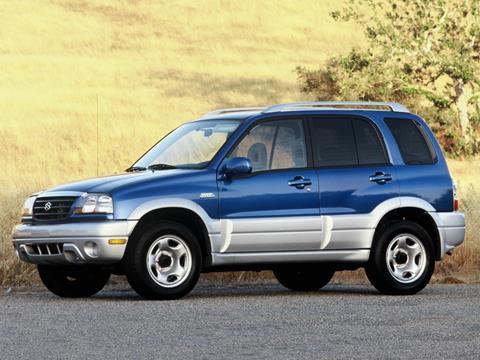 2005 Suzuki Grand Vitara for sale in Hollywood, FL