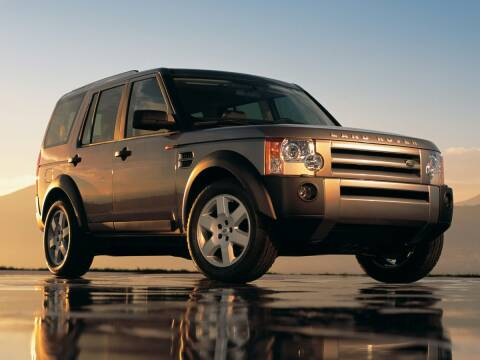 2006 Land Rover LR3 for sale in Hollywood, FL