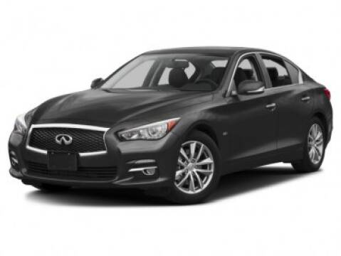 2016 Infiniti Q50 3.0T Premium for sale at Michael's Auto Sales Corp in Hollywood FL
