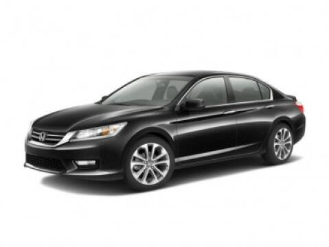 2014 Honda Accord for sale at Michael's Auto Sales Corp in Hollywood FL