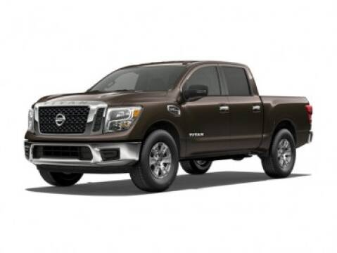 2017 Nissan Titan for sale at Michael's Auto Sales Corp in Hollywood FL