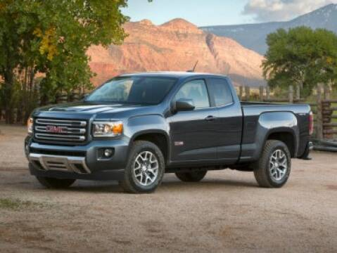 2019 GMC Canyon for sale at Michael's Auto Sales Corp in Hollywood FL