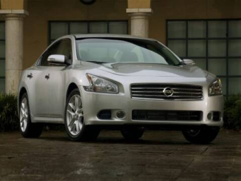 2011 Nissan Maxima for sale at Michael's Auto Sales Corp in Hollywood FL