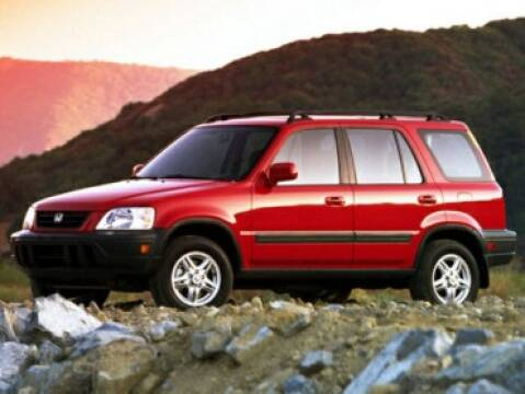 2001 Honda CR-V for sale at Michael's Auto Sales Corp in Hollywood FL