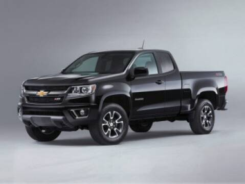 2019 Chevrolet Colorado for sale at Michael's Auto Sales Corp in Hollywood FL