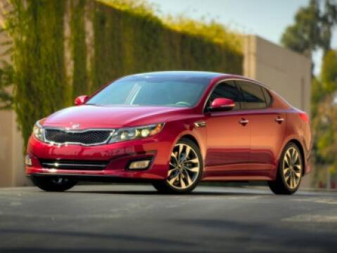2015 Kia Optima for sale at Michael's Auto Sales Corp in Hollywood FL