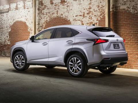 2017 Lexus NX 200t for sale at Michael's Auto Sales Corp in Hollywood FL