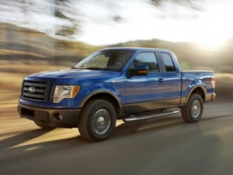 2010 Ford F-150 for sale at Michael's Auto Sales Corp in Hollywood FL