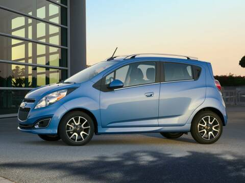 2014 Chevrolet Spark for sale at Michael's Auto Sales Corp in Hollywood FL