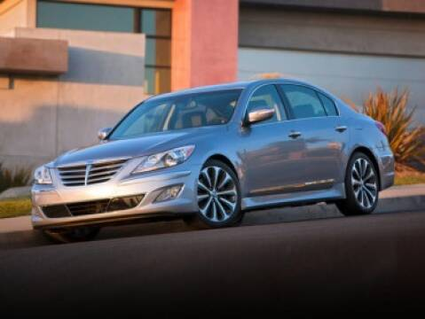 2012 Hyundai Genesis for sale at Michael's Auto Sales Corp in Hollywood FL
