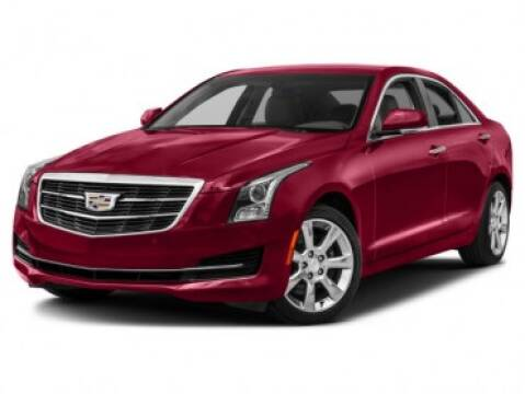 2017 Cadillac ATS for sale at Michael's Auto Sales Corp in Hollywood FL