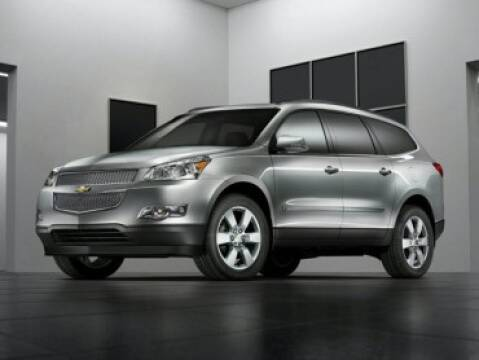 2011 Chevrolet Traverse for sale at Michael's Auto Sales Corp in Hollywood FL