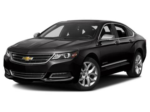 2015 Chevrolet Impala for sale at Michael's Auto Sales Corp in Hollywood FL