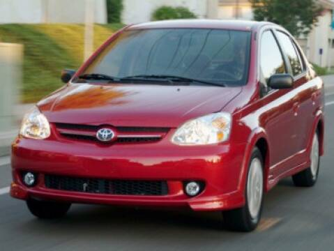 2005 Toyota ECHO for sale at Michael's Auto Sales Corp in Hollywood FL