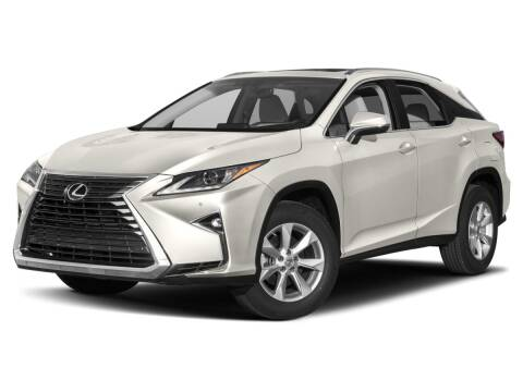 2016 Lexus RX 350 for sale at Michael's Auto Sales Corp in Hollywood FL