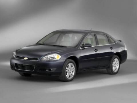 2011 Chevrolet Impala for sale at Michael's Auto Sales Corp in Hollywood FL