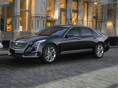 2017 Cadillac CT6 for sale at Michael's Auto Sales Corp in Hollywood FL