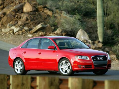 2008 Audi A4 for sale at Michael's Auto Sales Corp in Hollywood FL