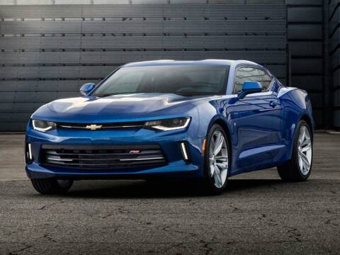 2018 Chevrolet Camaro for sale at Michael's Auto Sales Corp in Hollywood FL